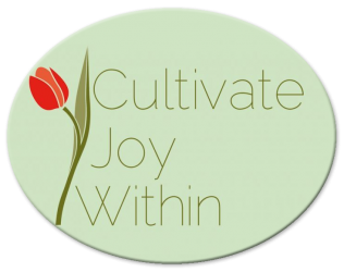 Cultivate Joy within